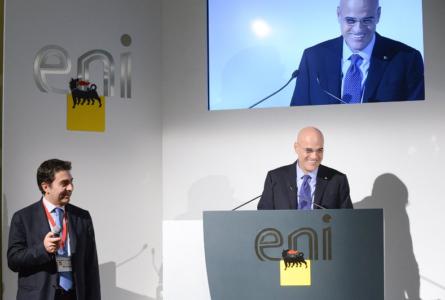 ENI AGM 2015