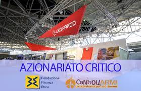 Leonardo Finmeccanica AGM 2016