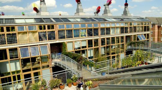 Smart cities urban green ed economia di aggregazione quando le comunità organizzano le alternative