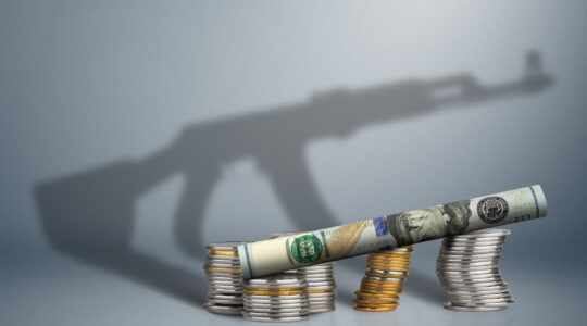 Lettera degli azionisti critici al Fondo sovrano norvegese affinché disinvesta dal colosso tedesco delle armi Rheinmetall
