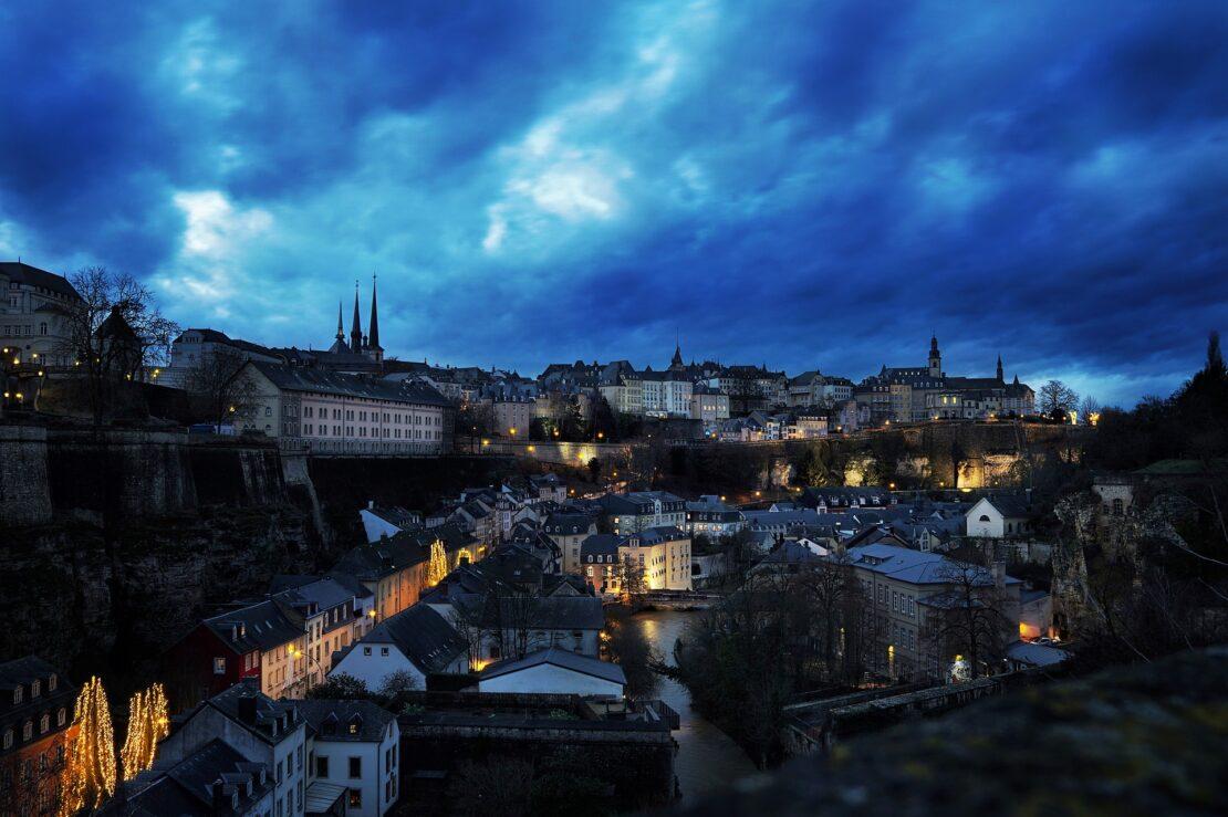 elusione fiscale lussemburgo